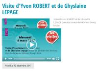 2017-12-12 14_43_30-Visite d'Yvon ROBERT et de Ghyslaine LEPAGE - D-CLIC.png